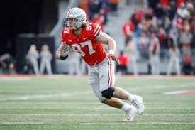Ohio State Projected Depth Chart 2018 Ohio State Football Defensive Depth Chart Projection Post