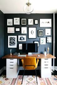office in small space. Unique Office Office Furniture Design For Small Space Brilliant Ideas Home  To Office In Small Space M