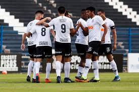 Corinthians visita Fluminense na estreia do Brasileirão Sub-20