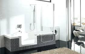 menards free standing tub bathtubs bathtubs idea walk in tubs and showers combo walk in shower menards free standing tub