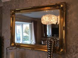 decorative gold mirrors. decorative gold mirrors d