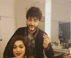 akif ilyas is the one of the most famous and young male makeup artist of stan he is a best makeup artist who mostly do makeup to makeup of models