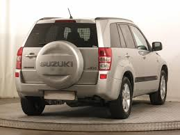 2007 Suzuki Grand Vitara Esp Light Used Suzuki Grand Vitara 2008 1 9 Ddis 183256km Suvs Aaa
