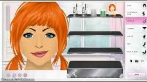 stardoll disney princess anna make up tutorial