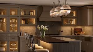 Inside Cabinet Lighting Gorgeous Inside Kitchen Cabinet Lighting Inside Kitchen