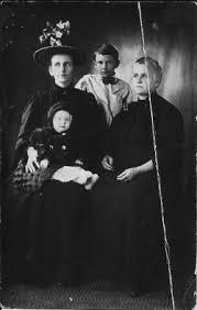 """Phoebe Estella """"Stella"""" Conley Hanks (1881-1914) - Find A Grave Memorial"""