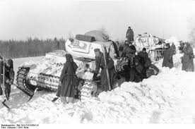 So when germany invaded the soviet union in june of 1941, this time it was stalin who is taken by surprise. Operation Barbarossa Invasion Of Soviet Union Cost Germany Wwii