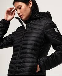<b>Women's down jackets</b> and <b>down coats</b>   Superdry US