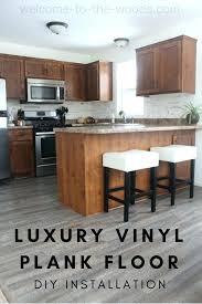 installing floating vinyl plank flooring over concrete