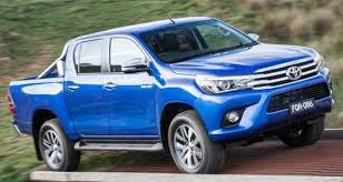 new car release 2016 uk2016 Toyota Hilux UK Release Date  Autocar Release Date