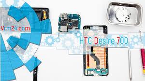 🔬 Tech review of HTC Desire 700