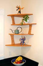 corner wall shelf corner wall shelf unit interior design ideas wall mounted corner shelf ideas