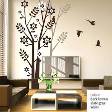 wall decal photo frames family tree wall decal tree ...