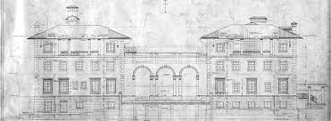 architecture building drawing. Architectural Drawings Architecture Building Drawing L