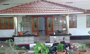1300 square feet 3 bedroom kerala style single floor low budget home design and plan