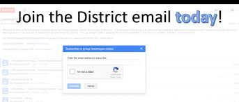 join district email lions roundtable