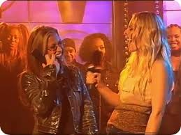 Anastacia Not That Kind Live On Pepsi Chart Australia 2000