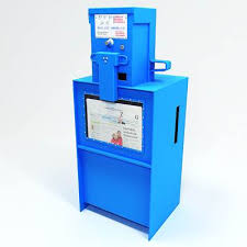 Newspaper Vending Machines For Sale