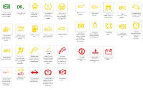 Vw Polo Dash Warning Lights Vw Passat Warning Lights On Dashboard Vw Passat B6 Dash