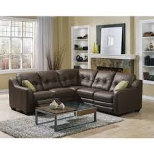 small sectional with chaise. Small Scale Sectional Sofa Recliner | With Chaise A