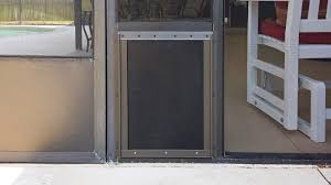 petsafe freedom aluminum patio panel sliding glass pet door hale pet door for screens screen door