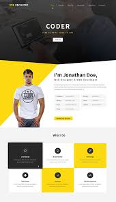 What Are The Best Wordpress Themes For A Web Designer And Developer