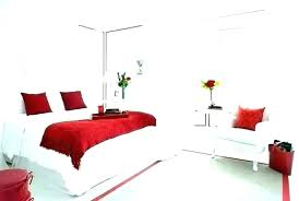 red bedroom ideas – joseperalta.co