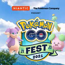 Pokémon GO Fest 2021: Alle Spawns der ...