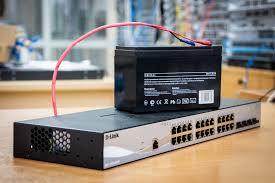 Обзор коммутатора D-Link DGS-1210-28/MЕ/P/B с функционалом ...