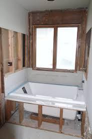 House Revivals: Drop In Bathtubs
