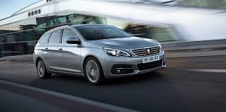 2018 peugeot 308 sw. exellent 308 sitting atop the core range is 308 touring allure 37990 plus orcs  which comes as standard with 20litre turbodiesel engine for 2018 peugeot sw