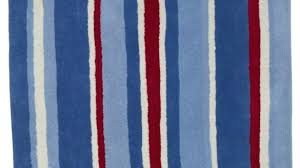 red and white striped rug red and white striped rug modern blue home design ideas in