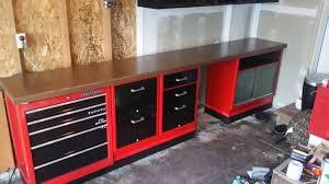 craftsman garage cabinets doors