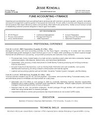 Hedge Fund Resume Free Resume Example And Writing Download