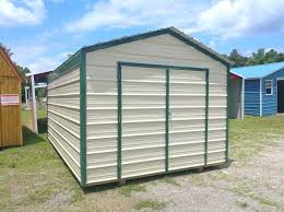 metal siding shed install metal siding shed corrugated metal shed panels