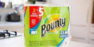 Bounty Roll Size Chart The Best Paper Towel Reviews By Wirecutter