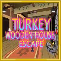 Wooden House Escape Game Walkthrough Turkey Wooden House Escape Walkthrough 49