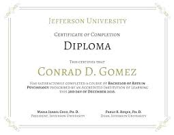 How To Make Certificate Template