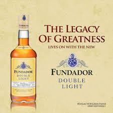 Fundador Light 1 75 Price Philippines Fundador Double Light Brandy 1l