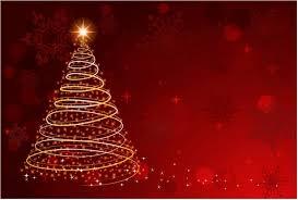 Christmas Tree Free Vector In Adobe Illustrator Ai Ai