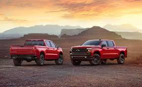 Why 2018 is a great year to buy a new truck - NY Daily News