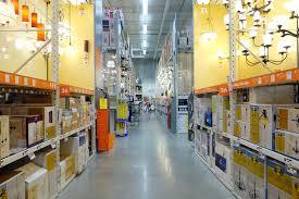 home depot s plans cement calgary as distribution hub