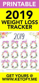 Weight Loss Calendar Keto Fy Me Cut Carbs Not Flavor 2019 Weight Loss Progress