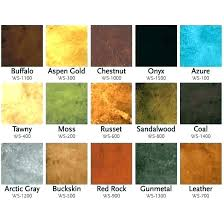 Grey Wood Stain Colors Susera
