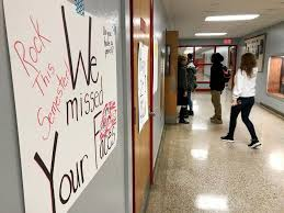 west virginia s teachers and students are reuniting in their classrooms after a walkout that closed schools statewide state teachers celebrated on tuesday