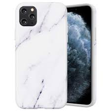 Caka Marble <b>Case</b> for iPhone 11 Pro Marble <b>Case Shockproof</b> ...