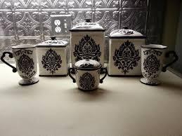 extraordinary black ceramic canister set black canister set target black ceramic canister 6 set