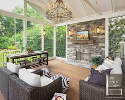 screened porch fireplace outdoor fireplace green guys chesterfield mo architecture destinations porch fireplace fireplace outdoor and