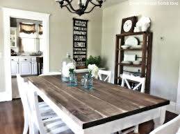 contemporary dining room wall decor. Rustic Dining Room Wall Decor Sets Have Table Pads White Chairs Under . Contemporary