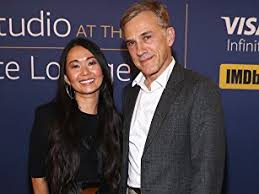 christoph waltz imdb photos the studio at the visa infinite lounge